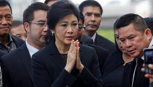 败走泰国政坛,成为中国公司董事长,英拉的人生到底有多出色? 第10张图片