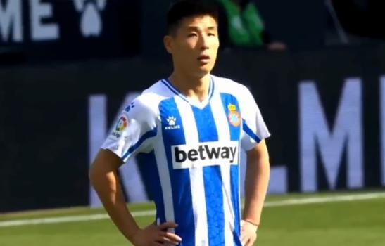 77-71!西班牙人狂飙,武磊留洋首冠倒计时,曝下赛季留队踢西甲 第4张图片