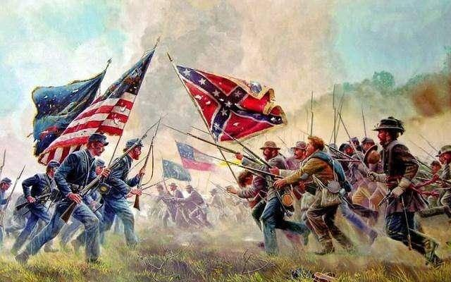 当初美国突起的时辰英国等欧洲老牌列强有没有对美国停止打压 第8张图片