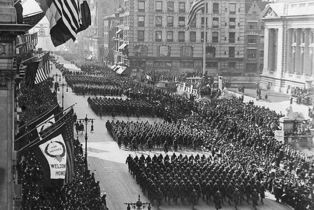 当初美国突起的时辰英国等欧洲老牌列强有没有对美国停止打压 第30张图片
