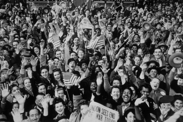当初美国突起的时辰英国等欧洲老牌列强有没有对美国停止打压 第31张图片