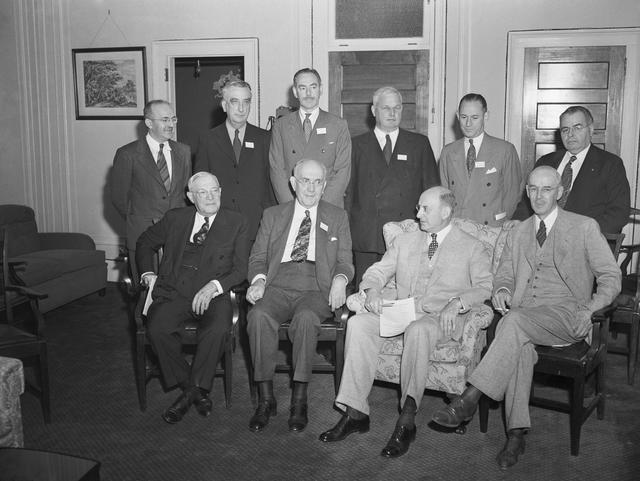 当初美国突起的时辰英国等欧洲老牌列强有没有对美国停止打压 第34张图片