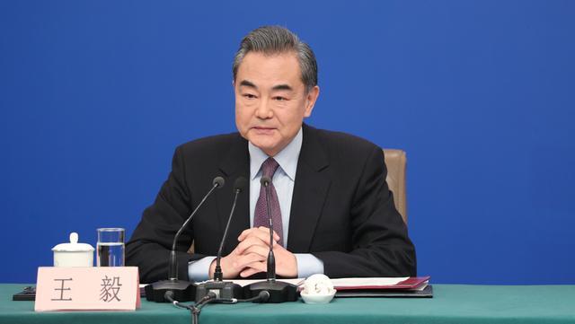 中美关系进入十字路口,王毅:成长偏向取决于美国对中国的接管 第1张图片
