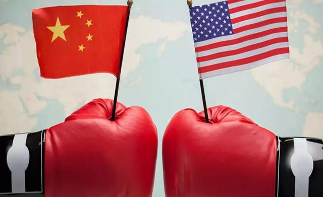 中美关系进入十字路口,王毅:成长偏向取决于美国对中国的接管 第4张图片