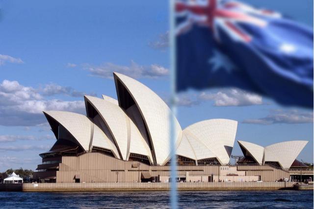 租给中企99年!澳大利亚要求检查达尔文港项目,违约金或超50亿 第3张图片