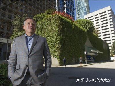 温哥华市长发愤要清算积存的出租公寓项目 第1张图片