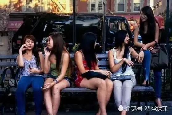 """""""美国梦""""破碎,上万美籍华人陷入失业困境,却怪罪于祖国?"""