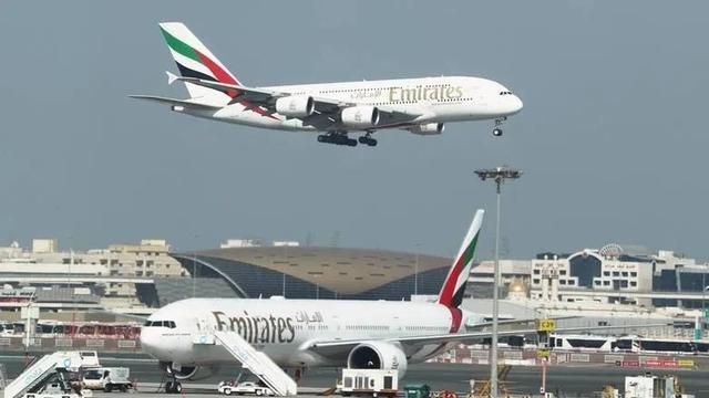 阿联酋对英国最新的旅行限制表示失望
