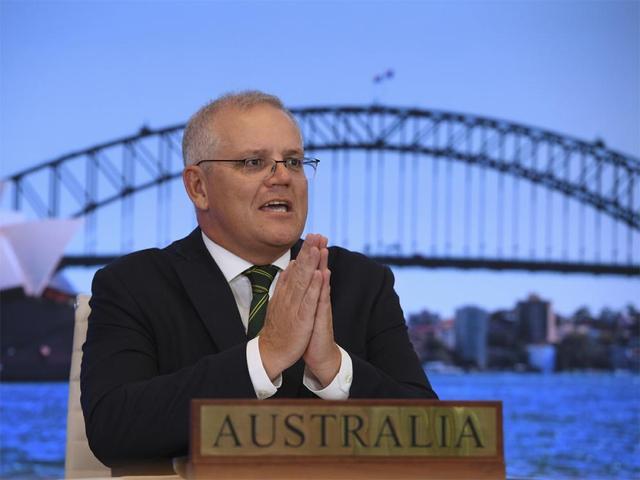 对澳反制措施不断,澳却仍一意孤行,政客认为,不管如何挑衅中国都不会受到严厉惩罚!中国的重拳何时到来?