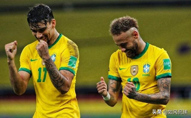 1-1到2-0!梅西连遭重创,阿根廷刷14年羞辱,再输球或掉出前2 第3张图片