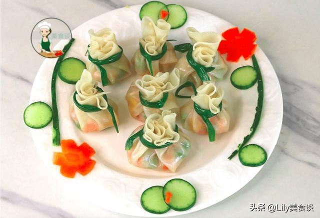 端午节家宴,分享10道家常菜,有荤有素,家人爱吃,照着做特省事 第1张图片