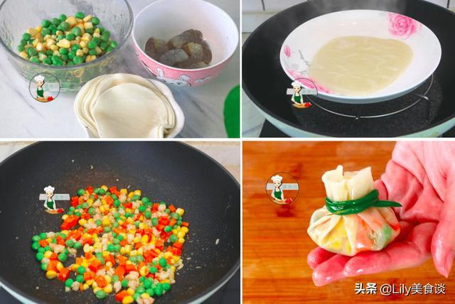 端午节家宴,分享10道家常菜,有荤有素,家人爱吃,照着做特省事 第2张图片