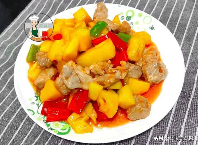 端午节家宴,分享10道家常菜,有荤有素,家人爱吃,照着做特省事 第7张图片