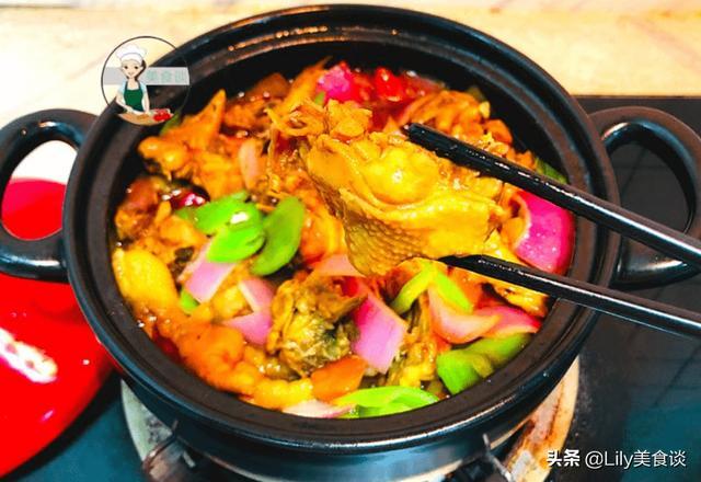 端午节家宴,分享10道家常菜,有荤有素,家人爱吃,照着做特省事 第13张图片