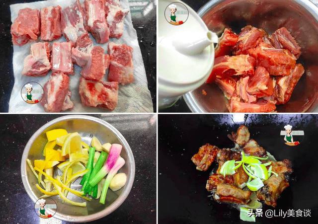 端午节家宴,分享10道家常菜,有荤有素,家人爱吃,照着做特省事 第18张图片