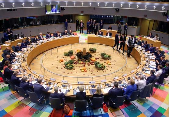 """""""欧盟别白吃气力了!""""打回涉华声明3次,匈总理:一百次也一样 第1张图片"""