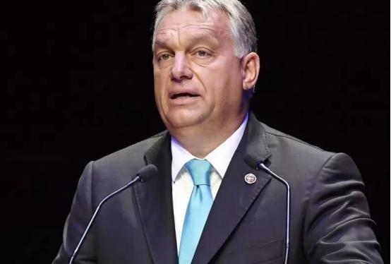 """""""欧盟别白吃气力了!""""打回涉华声明3次,匈总理:一百次也一样 第4张图片"""