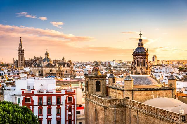 你不晓得的天下冷常识(3)关于西班牙 第2张图片