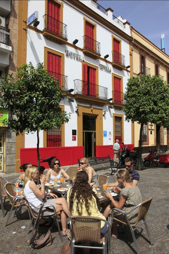 你不晓得的天下冷常识(3)关于西班牙 第11张图片