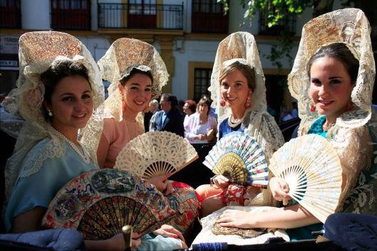 你不晓得的天下冷常识(3)关于西班牙 第17张图片