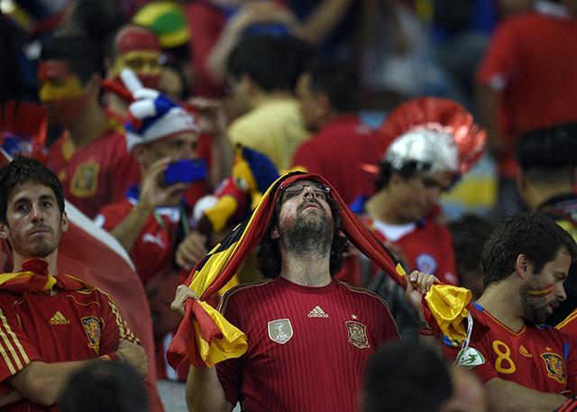 你不晓得的天下冷常识(3)关于西班牙 第22张图片
