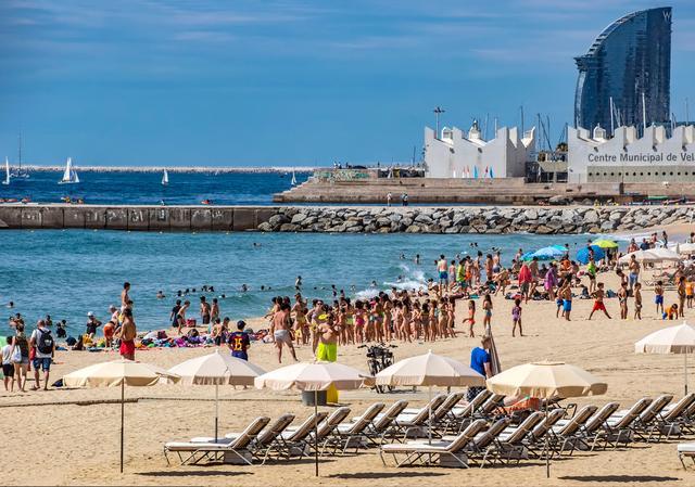 你不晓得的天下冷常识(3)关于西班牙 第33张图片