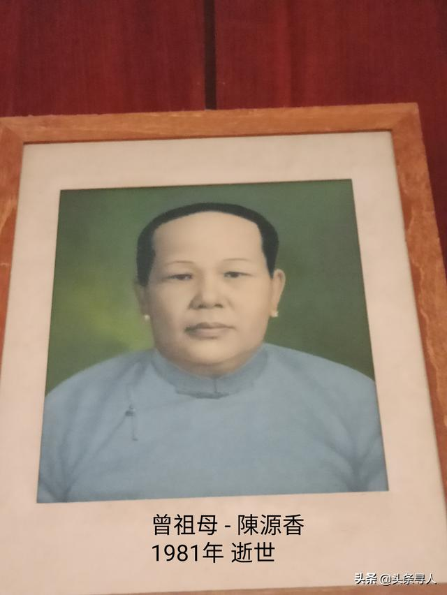 为了寻回家属在潮州的根,马来西亚第四代华报酬此查遍收集材料 第2张图片