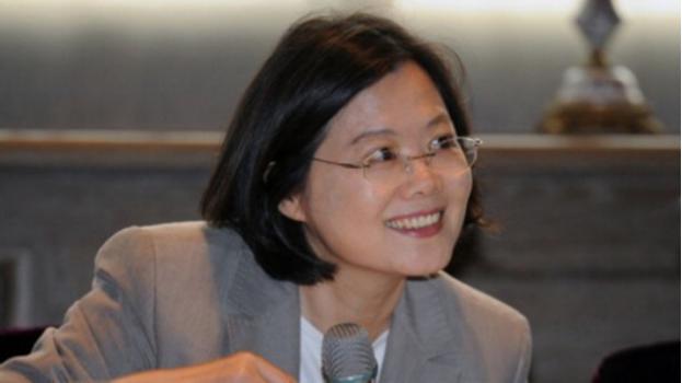 """强化""""美台关系"""",美议员再打台湾牌,欲帮助台独份子以武拒统 第5张图片"""