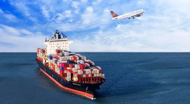 2021 年国际贸易成长情况分析 第2张图片