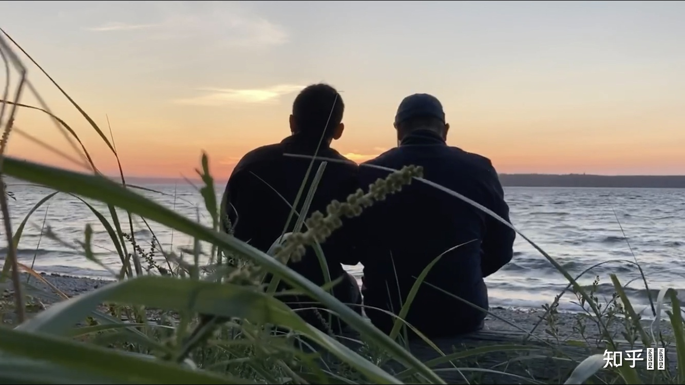 移民出国的gay真的会幸福吗?