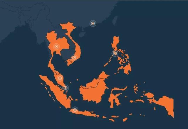 不止Shopee!东南亚跨境电商平台排行榜