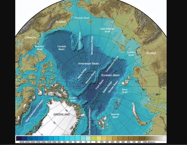 北极海冰加速融解!今年会破最低纪录吗?后果会如何?