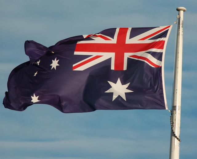 澳大利亚发得什么疯?不允许印尼和中国亲近,声称还要采取行动