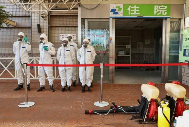 蔡英文当局傻了眼,台湾疫情还未控制,最担心事情已经发生