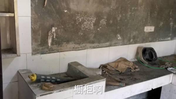 古天乐因捐建小学荒废被指沽名钓誉,当地回应:已革新成老年活动中心 第5张图片