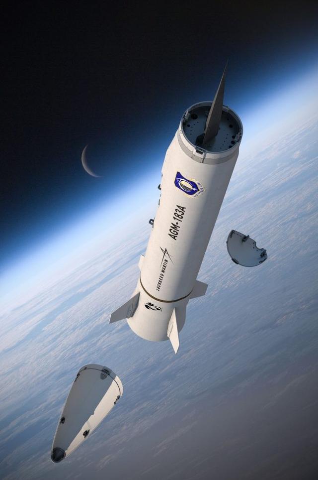 美国公布高明音速导弹性能,技术先辈,性能却比不上俄罗斯 第4张图片