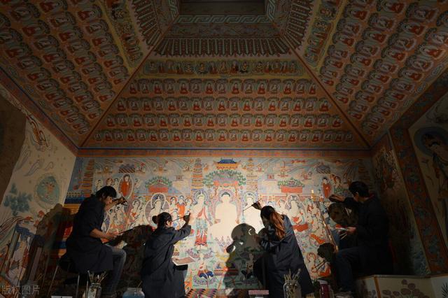 中国有12个不准摄影的旅游景点,你去过其中的几个? 第3张图片