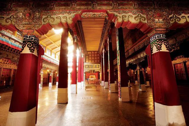 中国有12个不准摄影的旅游景点,你去过其中的几个? 第8张图片