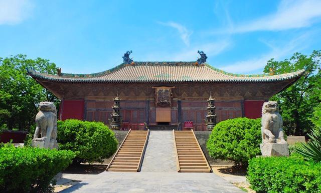 中国有12个不准摄影的旅游景点,你去过其中的几个? 第20张图片