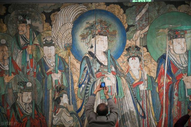 中国有12个不准摄影的旅游景点,你去过其中的几个? 第22张图片