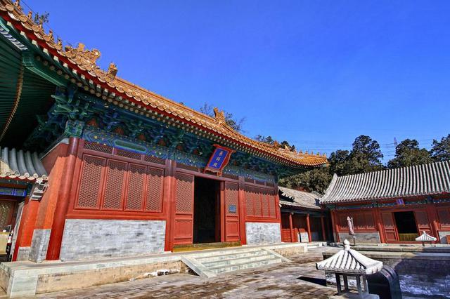 中国有12个不准摄影的旅游景点,你去过其中的几个? 第30张图片