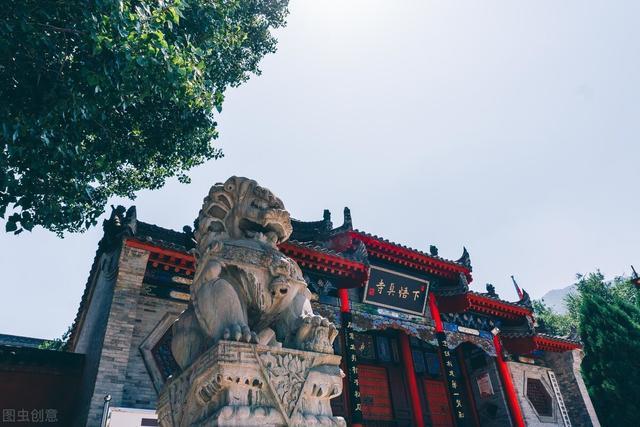 中国有12个不准摄影的旅游景点,你去过其中的几个? 第34张图片