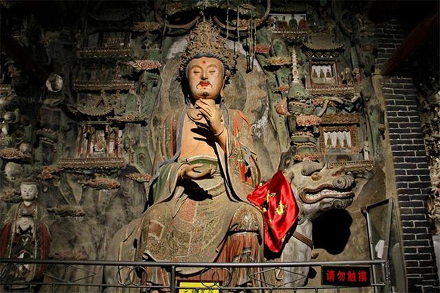 中国有12个不准摄影的旅游景点,你去过其中的几个? 第35张图片