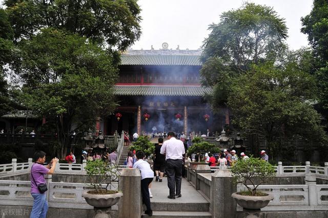中国有12个不准摄影的旅游景点,你去过其中的几个? 第38张图片