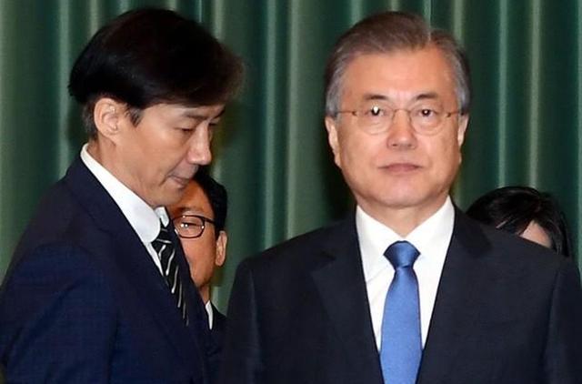 """韩国政坛大洗牌?朴槿惠或出狱,""""儿子""""李俊锡有望接任下届总统 第1张图片"""