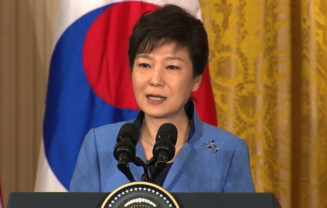 """韩国政坛大洗牌?朴槿惠或出狱,""""儿子""""李俊锡有望接任下届总统 第5张图片"""