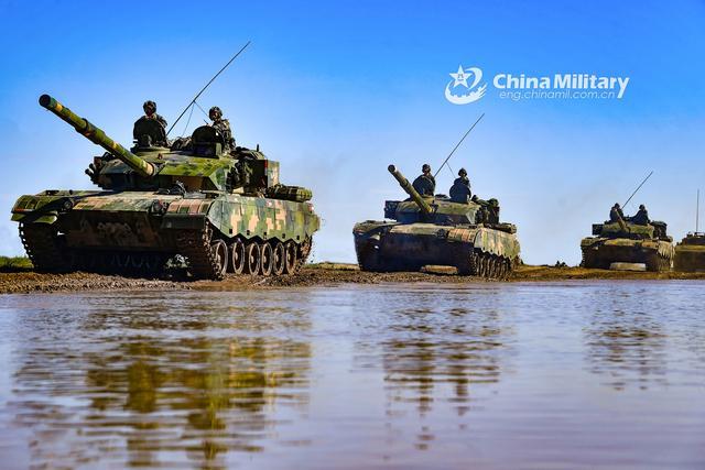 中国仍然把握着两岸关系的底线和自动权,美国人翻不出花来 第5张图片