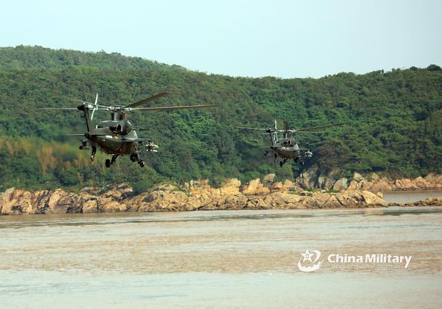 中国仍然把握着两岸关系的底线和自动权,美国人翻不出花来 第4张图片