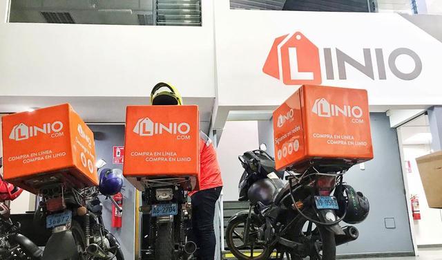Linio努力实现三位数增加,将销售500多万件美国和亚洲商品 第1张图片