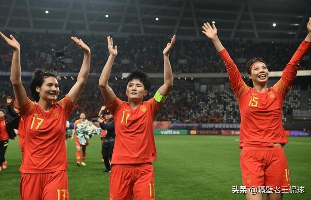 奥运会开战!中国女足VS巴西女足,一大上风有望取胜,等分最理想 第1张图片